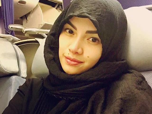 Nikita Mirzani Kembali Dikabarkan Hamil Anak Ketiga