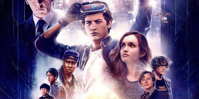 Daftar Pendapatan Film Terbesar di Tahun 2018 (Update)