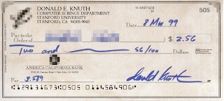 Moneycation: Where to cash a check without a checking account
