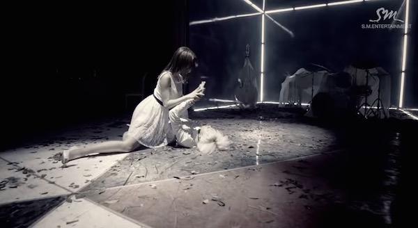 Evanesceun nuevo video de Super Junior