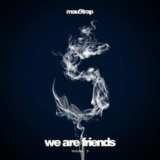 Various Artists - We Are Friends, Vol. 5 (2016) - Album Download, Itunes Cover, Official Cover, Album CD Cover Art, Tracklist