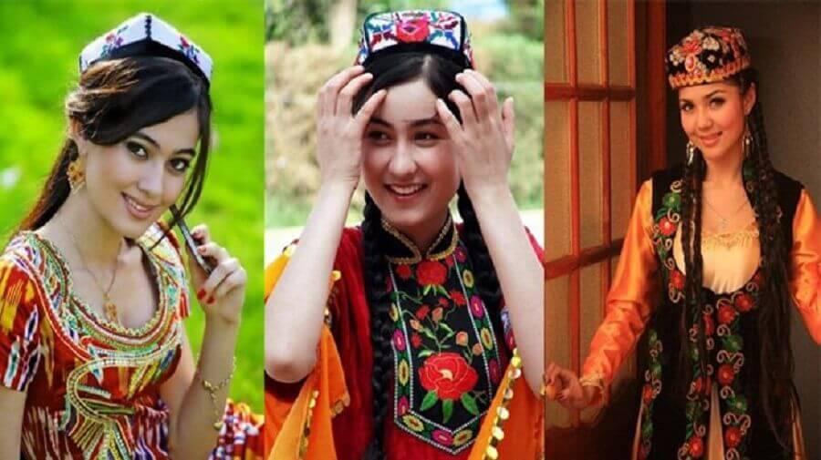 7 Suku Kaum Terkenal Dengan Wanita Tercantik Di Dunia