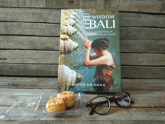 Mengenal sistem Kasta dari Buku The Wisdom Of Bali by Anand Krishna