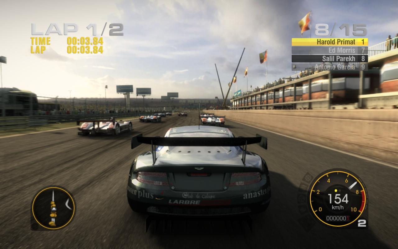 Cool Car Races Games