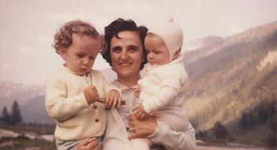 Santa Gianna Beretta Molla - Oração, imagens, fotos