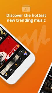 Audiomack Free Music Downloads v3.9.8 Paid APK