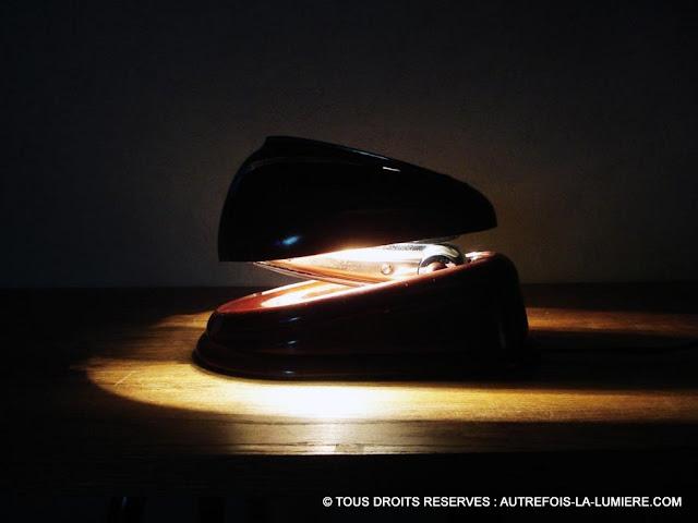 lampe lucidus