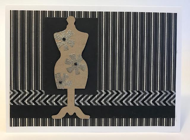 handmade greeting card lisa fulmer