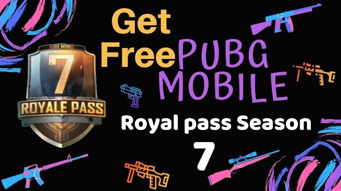 Pubg Season 7 Logo - Hack For Pubg Lite