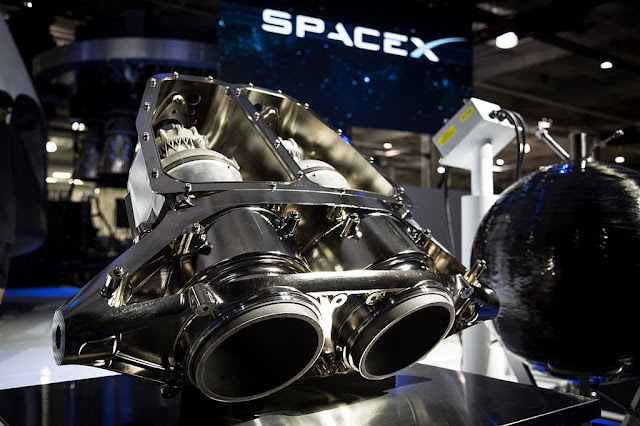 Space-X-Biography-Story- How--Why-Spacex-started