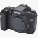 pec review Canon EOS 50D