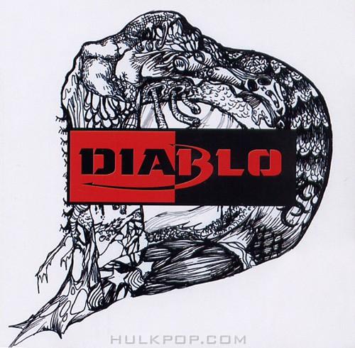 Diablo – Desirous Infection (Repackage) (FLAC)