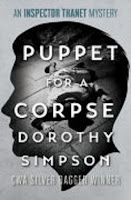 puppet for a corpse cover