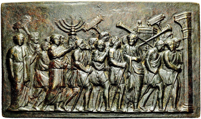 Vento largo: scontro di civiltà nella gerusalemme di giuseppe flavio