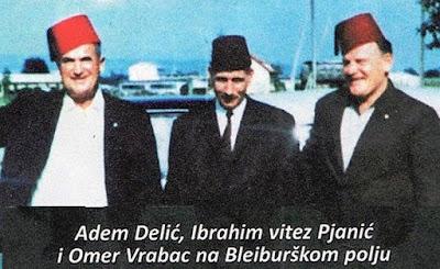 Jeste li znali da je zemlja na Bleiburškom polju kupljena na ime Omera Vrapca, Hrvata islamske vjere i bivšega pripadnika HOS-a NDH?