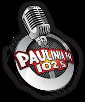 Rádio Paulínia FM ao vivo