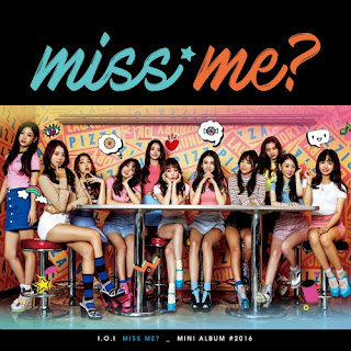 Download [MV/MP3] I.O.I - Very Very Very