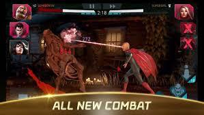 Injustice 2 Mod Apk Terbaru 2017 v1.2.0 Mod Unlocked/Strenght