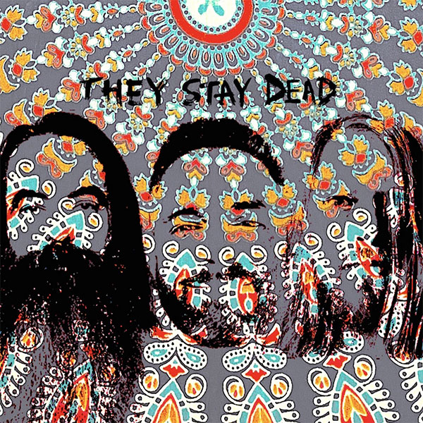 """They Stay Dead stream new EP """"Regression"""""""