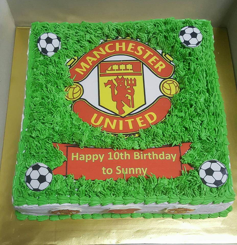 Cake Baking Classes Manchester