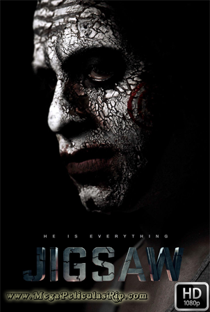 Jigsaw (Saw 8) [1080p] [Latino-Ingles] [MEGA]