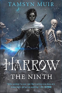Harrow the Ninth (The Locked Tomb #2) by Tamsyn Muir