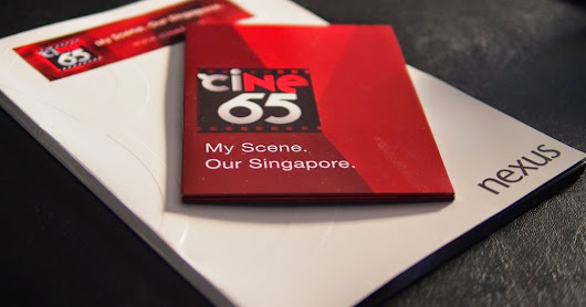 ciNE65 : Where to view the short films?