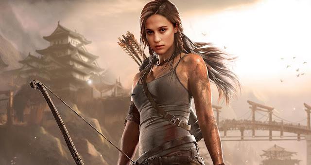 Warner Bros e MGM definem data de lançamento de novo Tomb Raider