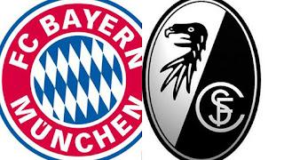 اون لاين مشاهدة مباراة بايرن ميونيخ وفرايبورج بث مباشر 30-3-2019 الدوري الالماني اليوم بدون تقطيع