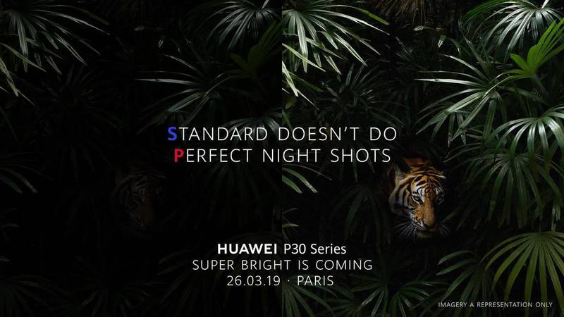 Huawei confident to defeat Samsung Galaxy S10+?