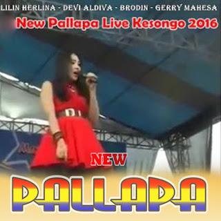 New Pallapa Live Puncak Kesongo Blora 2016