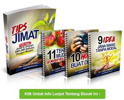 Tips Jimat