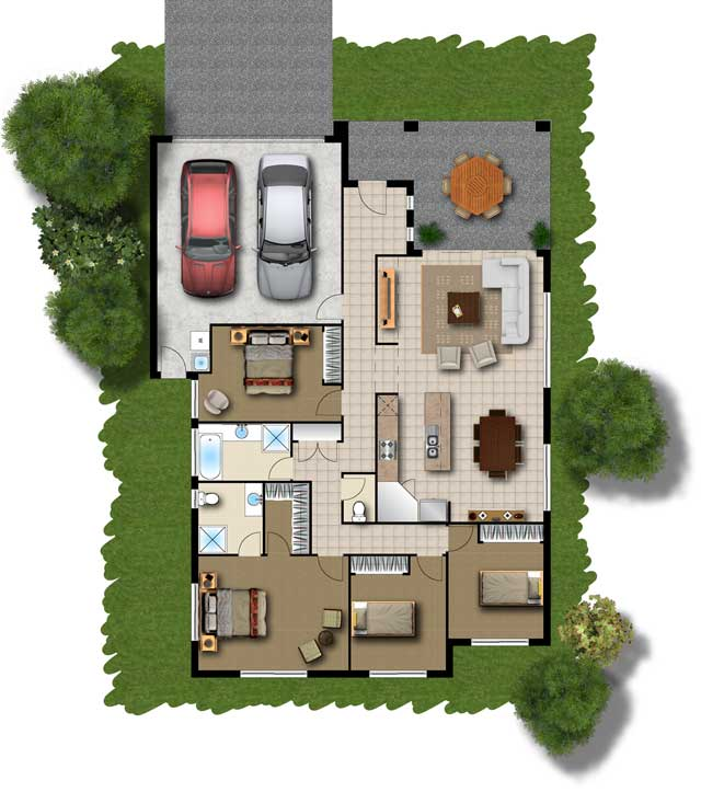 تحميل برنامج floorplanner