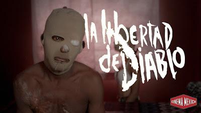 Película Libertad del Diablo