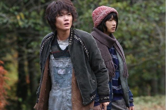 Shida mirai kamiki ryunosuke dating games