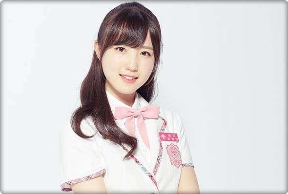 Honda Hitomi AKB48 IZONE PRODUCE 48