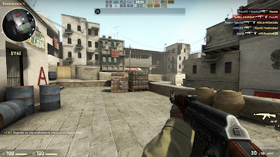 Download Counter-Strike Global Offensive