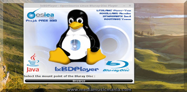 How to Play Blu-ray Disk to Latest Linux Versions