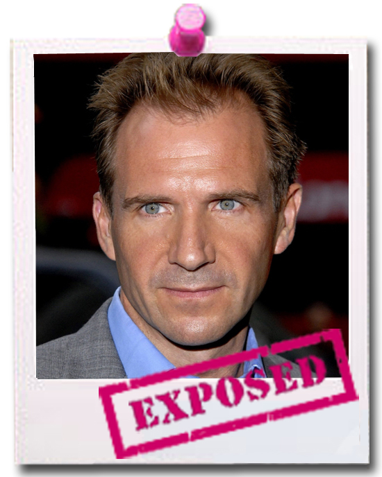 from Landon ralph fiennes naked dick