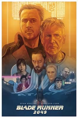 film bergenre sciene fiction yang digadang Sinopsis Blade Runner 2049 (2017), Film Sci-Fi Paling Ditunggu Tahun 2017