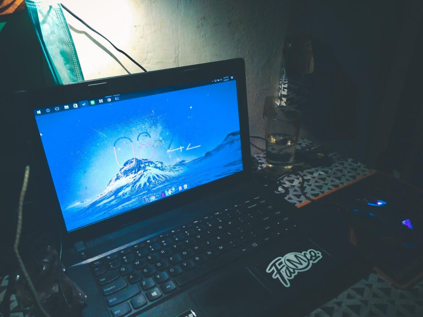 5 Cara Agar Pc Laptop Tidak Lemot Saat Bermain Game Kahfi Masputra