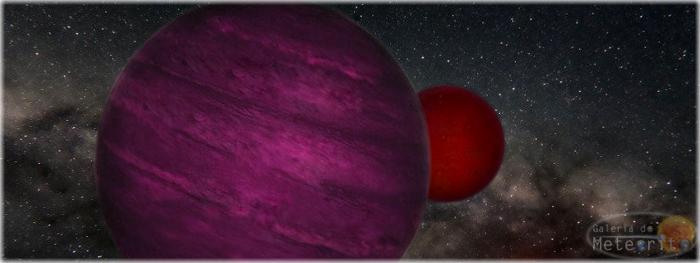 primeiro sistema binário de exoplanetas pode ter sido encontrado