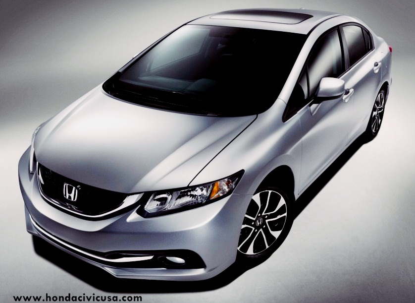 2016 Honda Civic Hybrid Price And Review Canada