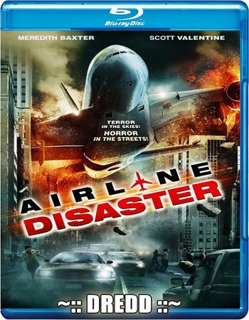 Airline Disaster 2010 Hindi Dual Audio 300mb BluRay 480p