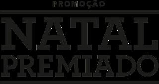 Promoção Natal Premiado Marisa 2016