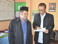 Akreditasi  Untuk Meningkatkan Mutu Madrasah