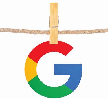 Κρέμασαν την Google στα μανταλάκια!