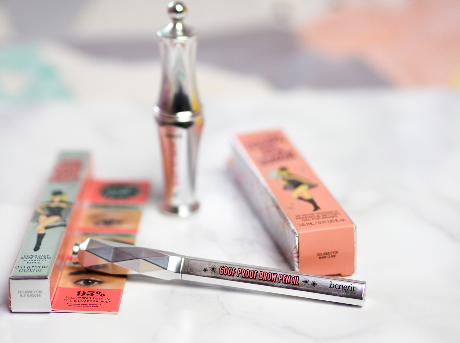 Benefit Goof Proof Ready, Set, Brow