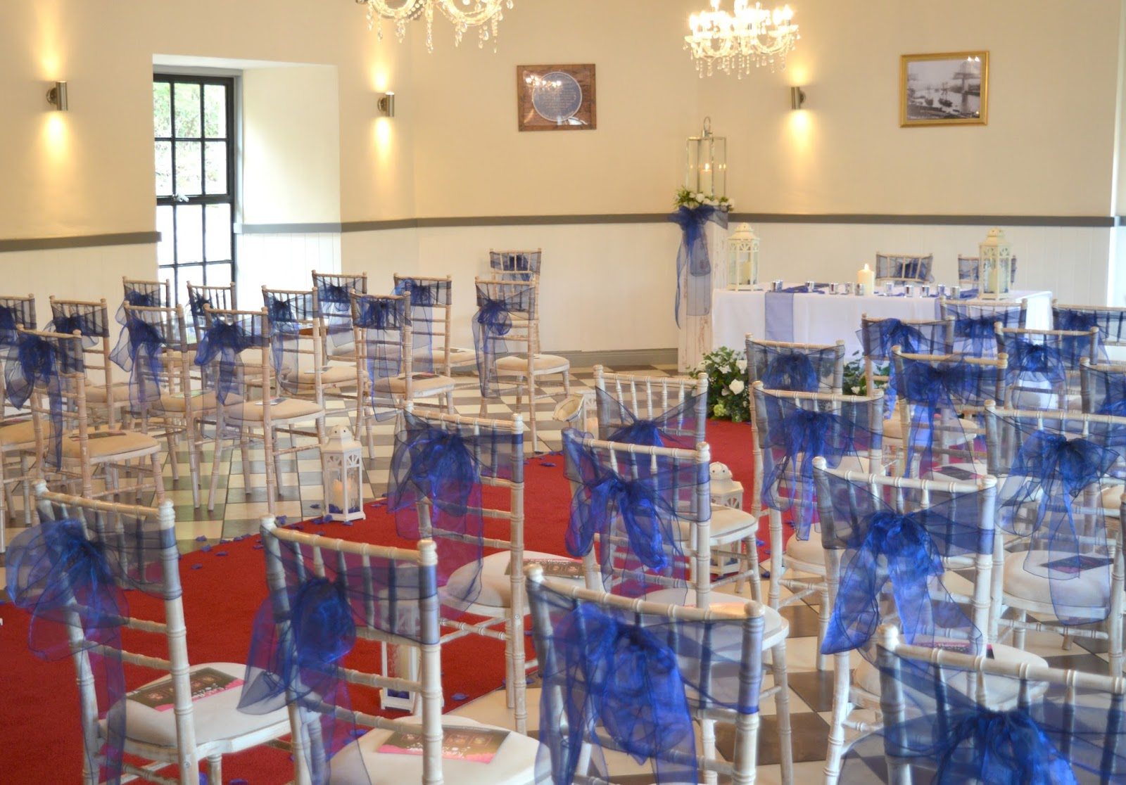 Wedding Chair Cover Hire Sunderland Good Fishing Weddings At Webster 39s Ropery A North East