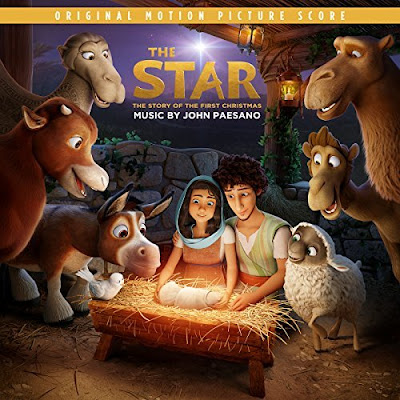 The Star Original Score John Paesano